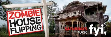 Zombie House How Bp Inspired Me U0026 My House Flipping Show Airing Tonight 10 9c