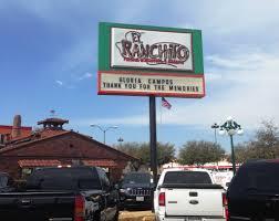 Dallas Restaurants With Patios by El Ranchito Cafe U0026 Club Oak Cliff U0026 South Dallas Mexican