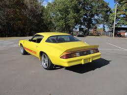 81 z28 camaro 1981 z28 camaro yellow with only 44546
