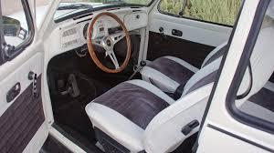 Vw Beetle Classic Interior 1974 Volkswagen Beetle T53 Anaheim 2015