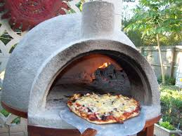 pizza oven easy build pizza at 800 f youtube