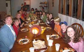 klomp family december 2008