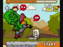 Scribblenauts Memes - super scribblenauts gameplay nds youtube