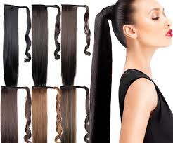 ponytail extensions top 8 ponytail extensions styles at
