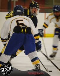 spotlight news spotted shaker colonie hockey drops both of its