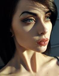 Middle Lip Piercing 90 Ideas To Embellish Your With Labret Piercings