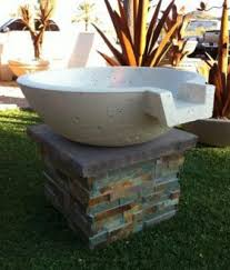 301 Moved Permanently 301 Moved Permanently Outdoor Concrete Water Fountain Bowls For