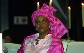 Seeking Pretoria Grace Mugabe Due To Attend Regional Leaders Summit In Pretoria