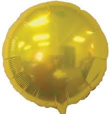 metallic balloons 18 gold foil mylar balloons wholesale foil balloons