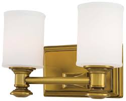 goldom lights minka lavery light bath in brushed nickel wetched