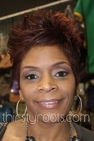 short haircuts for black women over 50 short hairstyles for over 50