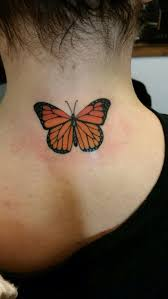 50 monarch butterfly tattoos