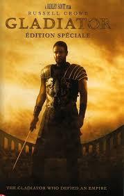 Gladiateur (gladiator)