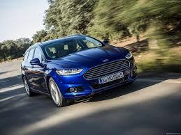 2015 ford mondeo wagon 2 0 litre tdci diesel turbocharging models