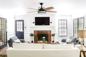 best ceiling fans for living room best ceiling fan in may 2018 ceiling fan reviews