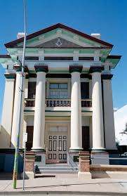 mackay masonic temple wikipedia