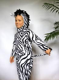 zebra halloween costume zebra costume halloween kids costume for boys girls toddler