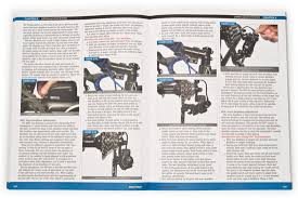 park tool bbb 3 book of bicycle repair u003e accessories u003e books