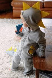 toddler dinosaur costume rust dinosaur costume