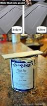 How To Clean Kitchen Cabinets Before Painting by Best 25 Painting Wood Cabinets Ideas On Pinterest Redoing