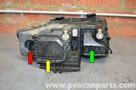 audi a4 headlight bulb replacement audi a4 b6 headlight bulb and assembly replacement 2002 2008