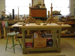 Woodworking Bench Plans Uk by 18th Century Work Bench Antickcabinet U0027s Blog