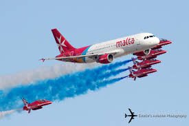 Exotic Colors by The Aviationist Exotic Planes Special Colors And Display Teams