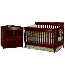 Convertible Crib Sets by 3 In 1 Crib S Bayb