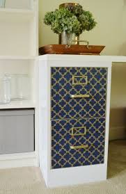 Home Office Filing Cabinet Diy Projects And Ideas For The Home Paper Wrapping Kraft Paper