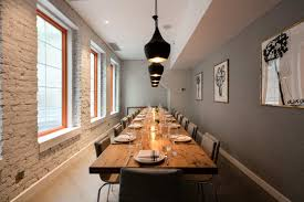 Private Room Dining Nyc Abc Kitchen He Brings New Meaning To The Phrase U201cchef Driven