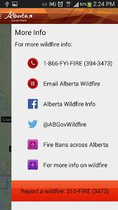 Wildfire Firefighter Jobs Alberta by Forests And Wildfires Alberta Environment And Parks