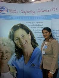Comfort Keepers San Diego Learn More About Senior Care Resources For Download Https