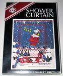 Peanuts Shower Curtain Peanuts Bathroom Goods U0026 Supplies Collectpeanuts Com