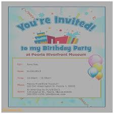 birthday cards best of example invitation card birthday party