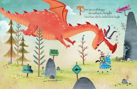 dragons for children what it s like to be a picture book debutante with