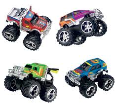 monster jam toys trucks monster trucks custom shop kit at growing tree toys