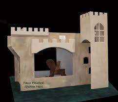 Bunk Bed Castle Castle Bunk Bed