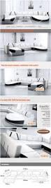 stressless canape 2 places cuir les 25 meilleures idées de la catégorie canapés en cuir blanc en