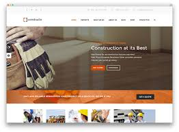 25 trending construction website ideas on construction