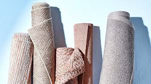 Jute And Sisal Rugs Weave It In 8 Materials To Give Your Home A Warm Earthy Feel