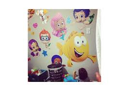 bubble guppies collection wall decal shop fathead bubble