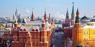 and new year 6 day tour in russia on the go tours