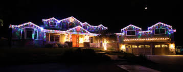 professional christmas lights holiday lights lets us do everything for you this holiday season