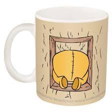 winnie the pooh coffee mug for sale winnie the pooh zak zak