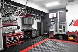 Garag by Garage Shelf Ideas Image The Minimalist Nyc
