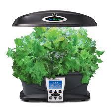 amazon com aerogarden ultra with gourmet herb seed pod kit