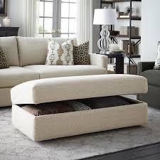 allure storage ottoman bassett home furnishings