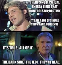 Solo Memes - solo force awakens memes