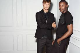 h u0026m autumn winter 2015 eveningwear lookbook u2013 pause online men u0027s