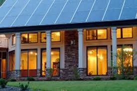 Home Design  Remodeling Department Of Energy - Solar powered home designs